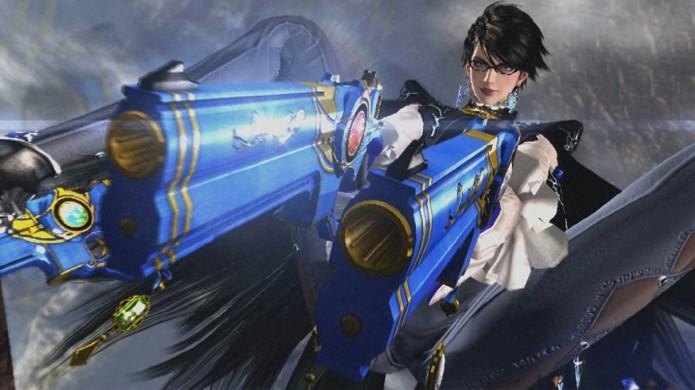 Bayonetta 2 é um dos poucos exclusivos do Wii U que não é da própria Nintendo (Foto: derstandard.at)
