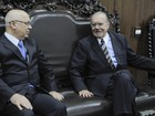 Oposição vai tentar adiar aprovação no Senado de novo ministro do STF