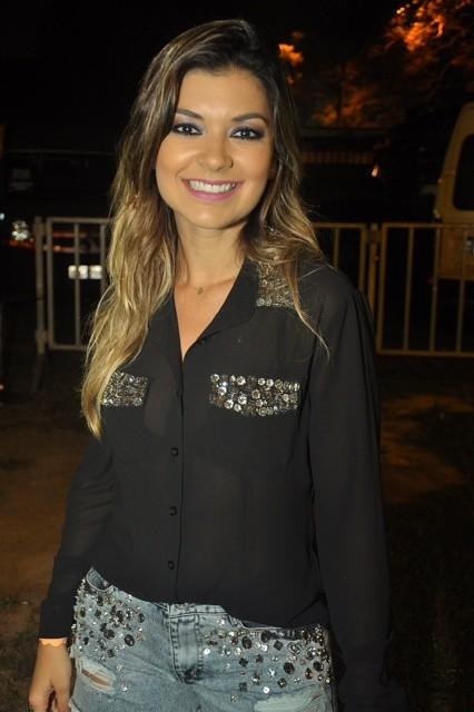 Amanda Françoso (Foto: Franco Sarcinelli e Mônica Merlini / Divulgação)