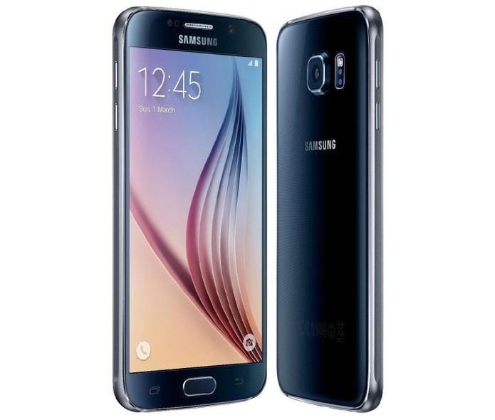 Galaxy S6 possui câmera de 16 megapixels com estabilização óptica (Foto: Divulgação/Samsung)