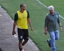 Anderson Conceição quer continuar no América-MG e jogar a Série A