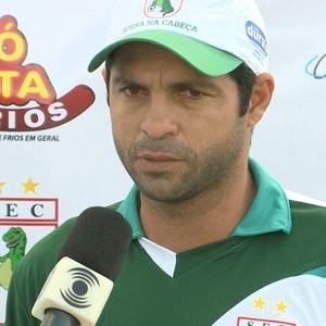 Tazinho, Sousa (Foto: Reprodução / TV Paraíba)