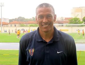Joaquim Cruz ex-atleta (Foto: Thales Soares / Globoesporte.com)