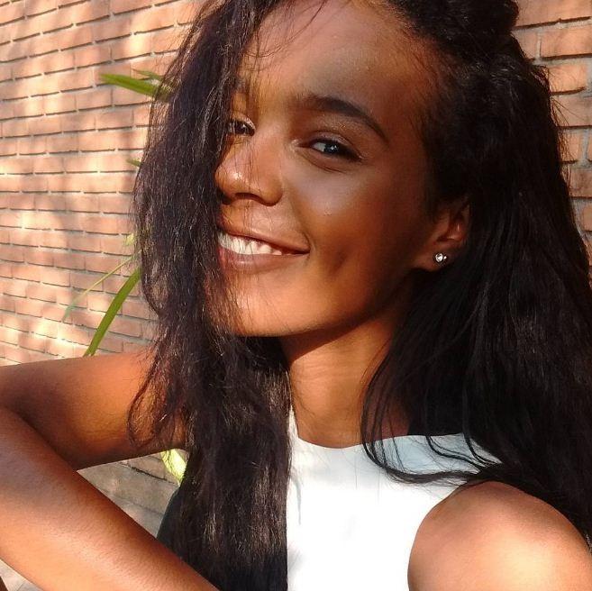 Rafaela Rocha (Foto: Reprodução/Instagram)