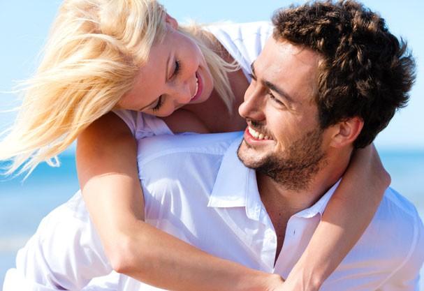 Relacionamento (Foto: Shutterstock)
