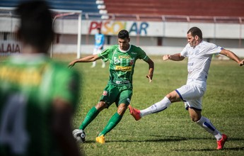 Raio-X da 1ª fase do Campeonato Sergipano: Confira todos os detalhes