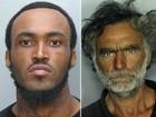 Vítima de 'canibal de Miami' passará por meses de tratamento, diz médico