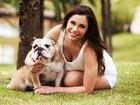'Eu sou uma vitoriosa', diz Maria Melilo após luta contra o câncer