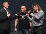 De olho em retorno ao top 5, Nelson e Barnett se enfrentam no UFC Japão