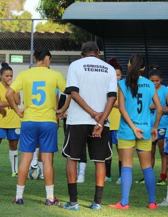 Tiradentes-PI (Foto: Joana D'arc Cardoso)