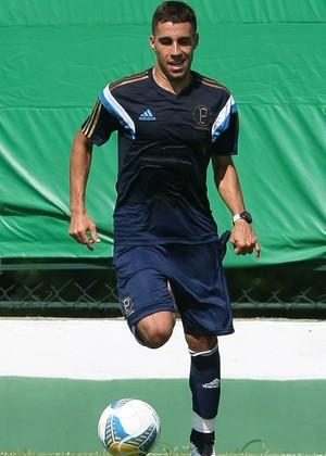 Gabriel Palmeiras (Foto: Cesar Greco/Ag Palmeiras/Divulgação)