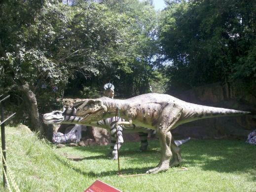 Parque é declarado como monumento geológico por preservar um raro testemunho do período glacial no continente (Foto: Divulgação/Rafael Bezerra)