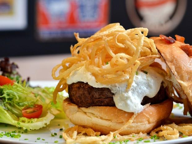 SP Burger Fest traz festival de hambúrgueres especiais