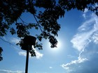 Temperaturas sobem na quinta-feira e chegam aos 36ºC em MS, prevê Inmet