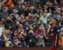 Neymar é o 26º maior artilheiro do Barça e pode passar Xavi no sábado
