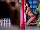 Mayara, do 'BBB 17', rejeita sexo no 1º encontro: 'Homens perdem encanto'