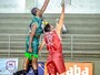Saldanha e Cometas estão na final da Copa Espírito Santo de basquete 2016
