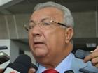 'Tenho carta branca para decidir', diz governador em exercício de Sergipe