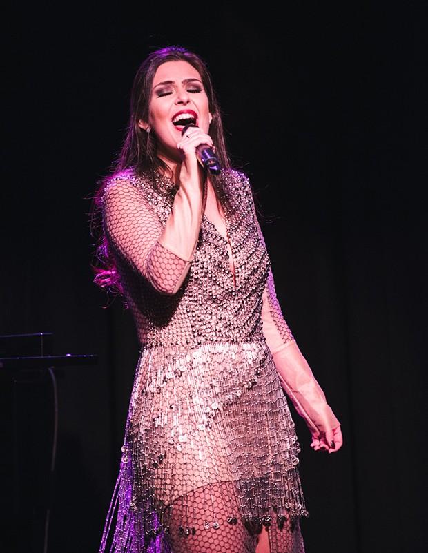 Lívia Dabarian (Foto: Fabio Fistarol)