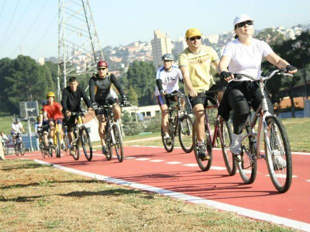 Sesc Sorocaba recebe palestra sobre melhores rotas para ciclistas (Foto: Divulgação)