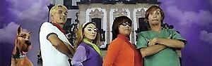 Peça Scooby Doo é uma das atrações (Foto: Divulgação)
