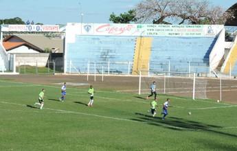 Diretorias de Grêmio-PP e Osvaldo Cruz lamentam desistência do PPFC