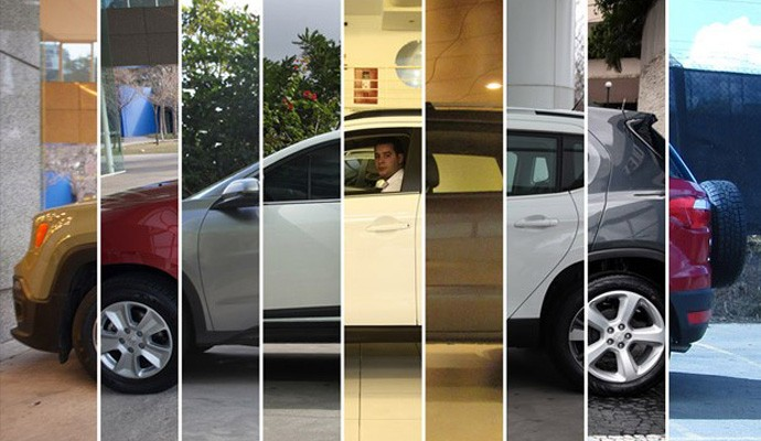 SUVs: veja como escolher