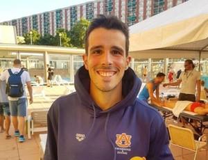 BLOG: Palpitão do Mundial de natação: três medalhas