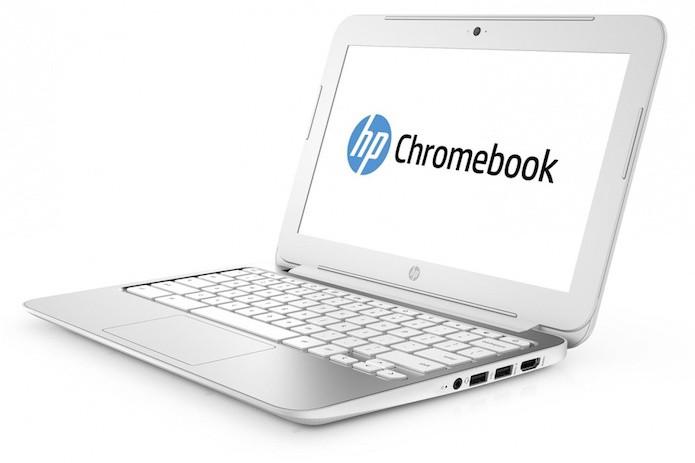 Novo Chromebook de 11 polegadas da HP (Foto: Divulgação/HP)
