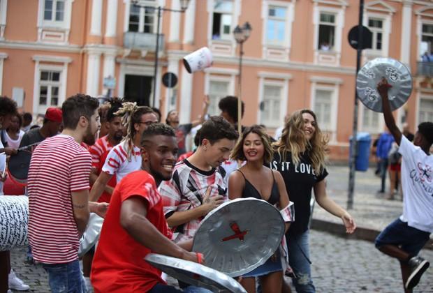 Sasha (Foto: Yuri Sardenberg e Aninha Monteiro/Divulgação)