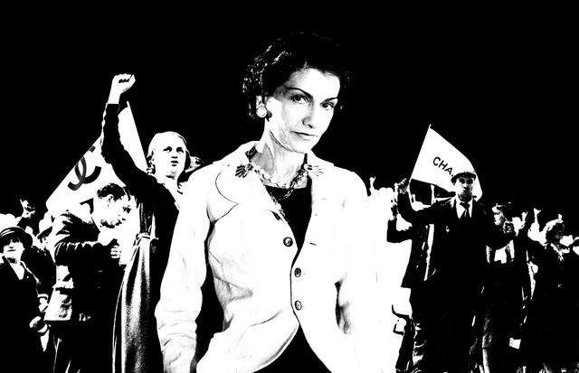 Gabrielle Chanel (Foto: Divulgação)