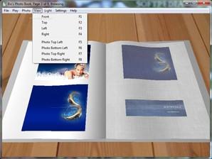 Bix's Photo Book
