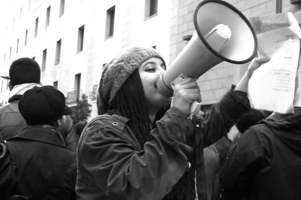 Campanha #meuamigosecreto reúne denúncias ao machismo do dia a dia (Foto: Flickr/Joelle Hatem)