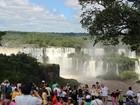 Parque Nacional do Iguaçu ampliará horário durante feriadão de Páscoa