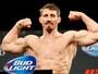 """Para Tim Kennedy, UFC não o escala contra Spider porque ele """"o destruiria"""""""