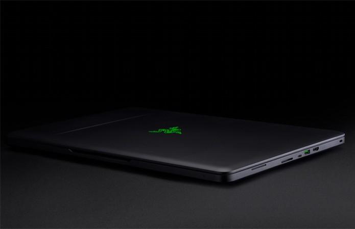 Razer Blade Pro possui um conjunto de hardware bem robusto  (Foto: Divulgação/Razer)