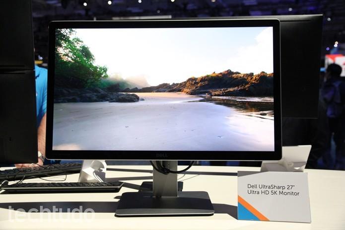 Entenda os principais fatores decisivos para comprar um monitor (Foto: Anna Kellen Bull/TechTudo)