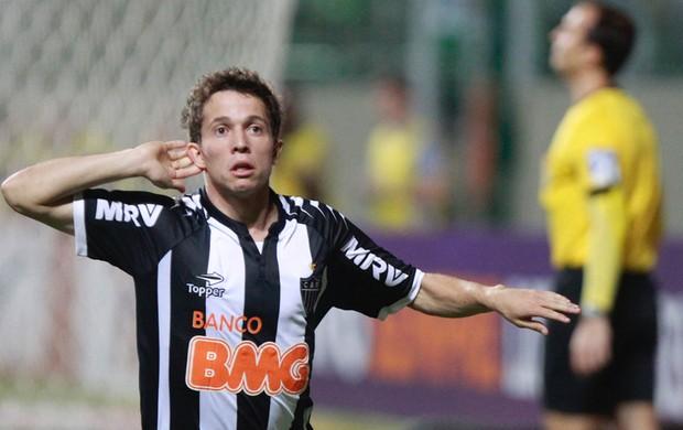 bernard Atlético-MG craque da sexta 6ª rodada (Foto: Alex de Jesus/O Tempo/Futura Press)