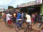 Empresário é morto dentro da própria loja, em Altamira, oeste do Pará