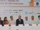 No Sertão de PE, ministro lança Plano Nacional da Cultura Exportadora