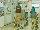 Criminosos assaltam lotérica e Correios em cidades do Sul de Minas