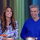 Ivete Sangalo conta que quer fazer cinema (Vídeo Show / TV Globo)