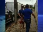 Jovem suspeito de assaltar agência dos Correios é preso