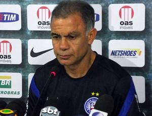 jorginho, tecnico do bahia (Foto: Jayme Brandão/Divulgação/EC Bahia)