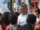 Padilha desafia Alckmin a falar sobre melhorias na saúde em São Paulo