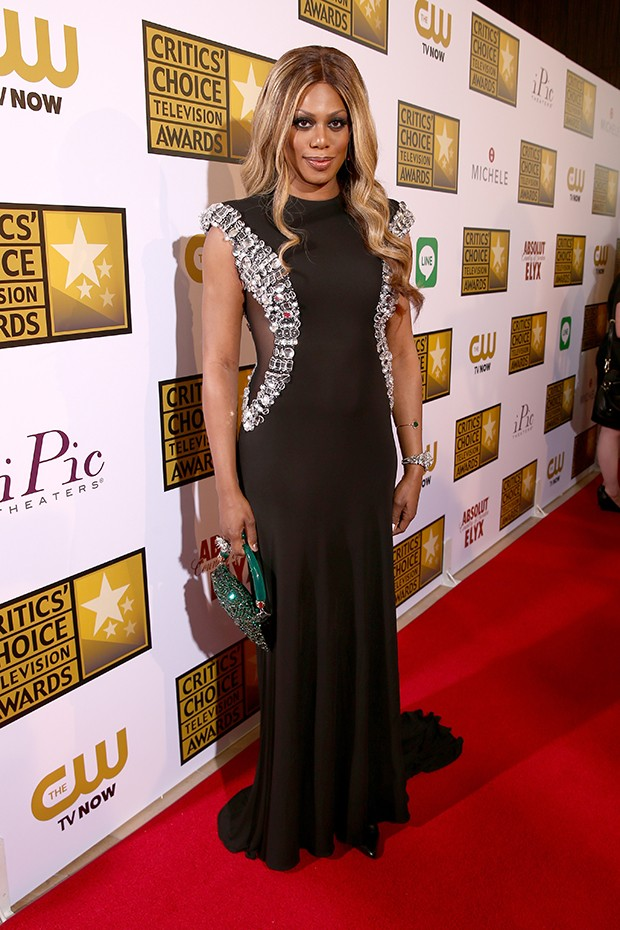 Laverne Cox (Foto: Getty Images)