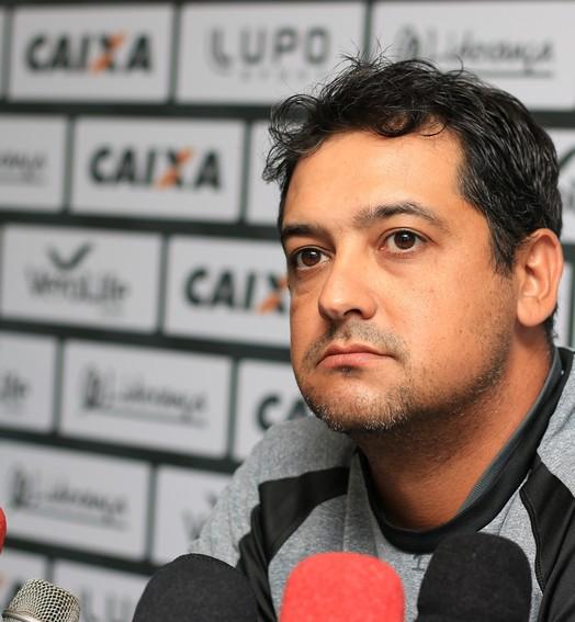 MEA-CULPA (Luiz Henrique/Figueirense FC)