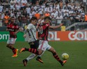 "Carlos Alberto critica árbitro por não expulsar Fagner: ""Entrou para pegar"""