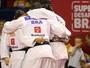 Sarah Menezes define, Brasil passeia e bate a Mongólia no Super Desafio
