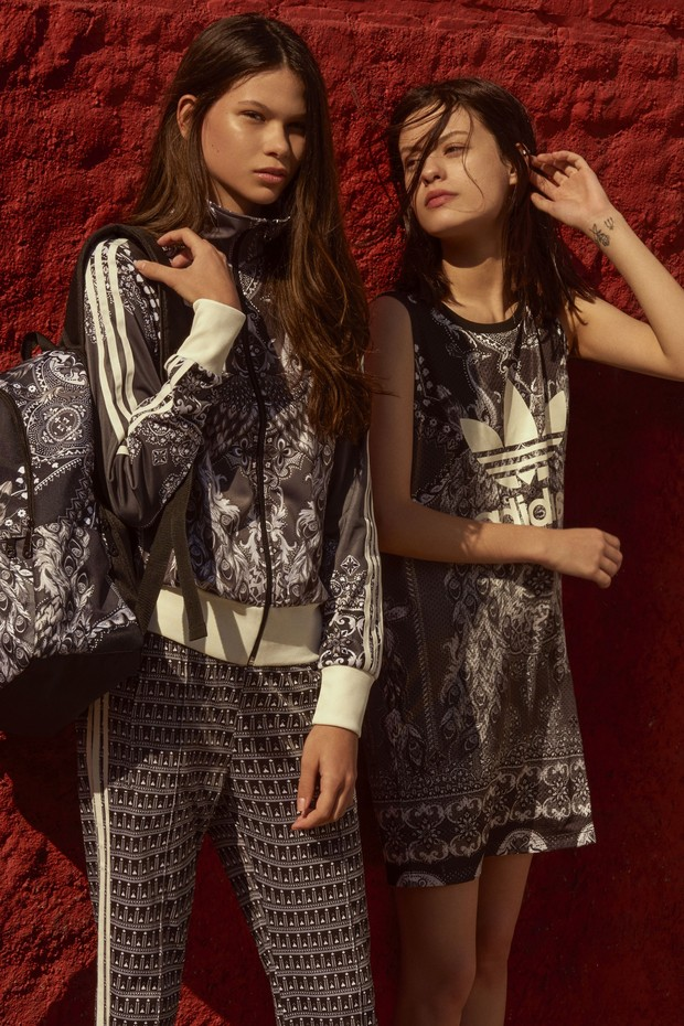 20160515 zee adidas farm fo 1 Adidas e Farm em sua quinta parceria